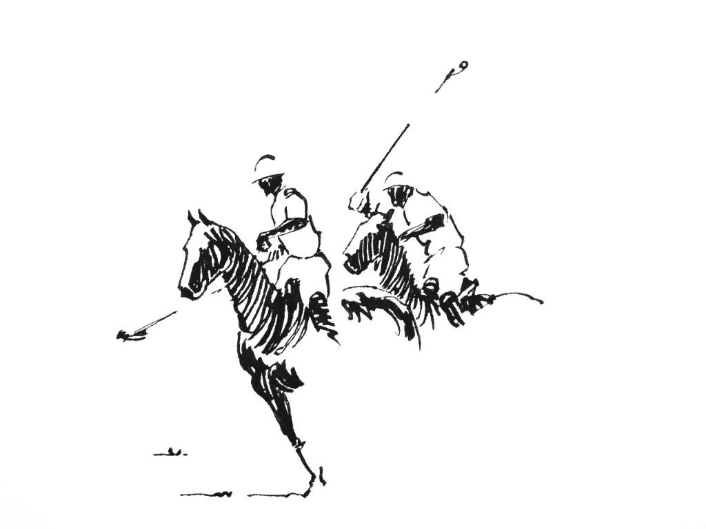 Big Horn Polo