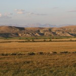 Conservation Easements in Wyoming